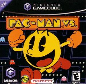 Pac-Man per GameCube