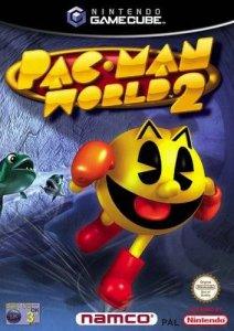 Pac-Man World 2 per GameCube