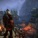 The Witcher 2: Assassins of Kings gira su Xbox One X a 4K reali, ma paga dazio per quanto concerne gli asset