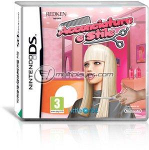 Acconciature e Stile per Nintendo DS