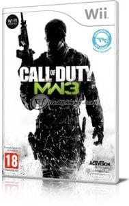 Call of Duty: Modern Warfare 3 per Nintendo Wii