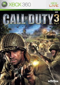 Call of Duty 3 per Xbox 360