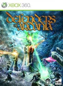 Defenders of Ardania per Xbox 360