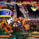 Preso a coltellate per un match a King of Fighter '97