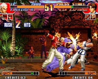 Un Mese sulla Virtual Console - Febbraio 2012