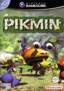 Pikmin per GameCube