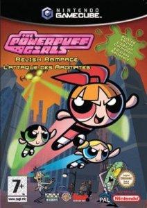 Powerpuff Girlz per GameCube