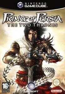 Prince of Persia: I Due Troni (Prince of Persia 3) per GameCube