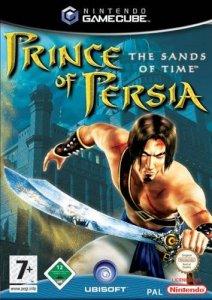 Prince of Persia: Le Sabbie del Tempo per GameCube
