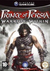 Prince of Persia: Spirito Guerriero per GameCube