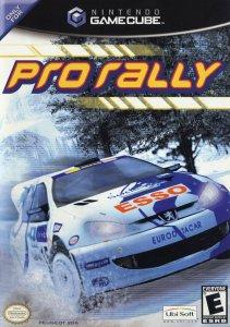 Pro Rally 2002 per GameCube