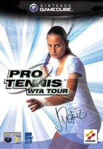 Pro Tennis WTA Tour per GameCube