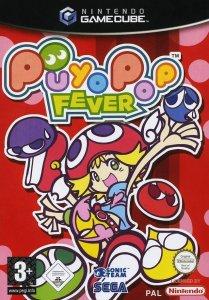 Puyo Pop Fever (Puyo Puyo Fever) per GameCube