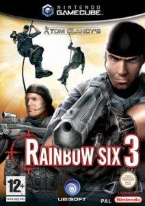 Rainbow Six 3 per GameCube