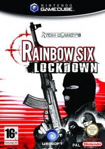 Rainbow Six 4: Lockdown per GameCube