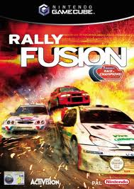 Rally Fusion: Race of Champions per GameCube