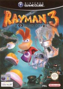 Rayman 3: Hoodlum Havoc per GameCube
