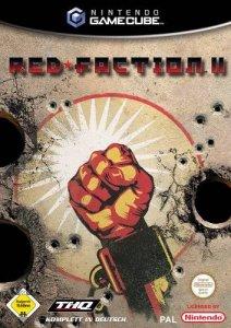 Red Faction 2 per GameCube