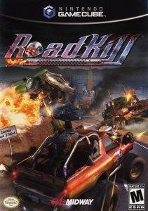 RoadKill per GameCube