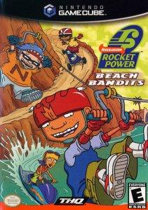 Rocket Power: Beach Bandits per GameCube