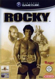 Rocky per GameCube