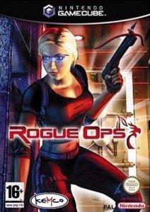 Rogue Ops per GameCube