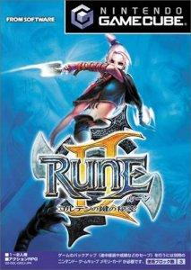 Rune II per GameCube