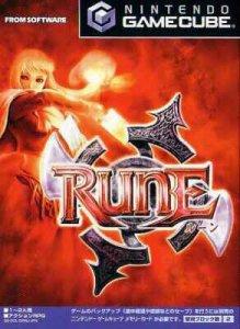 Rune per GameCube