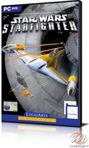 Star Wars: Starfighter per PC Windows