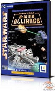 Star Wars: X-Wing Alliance per PC Windows