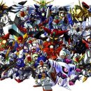 Super Robot Taisen in sviluppo su PlayStation Vita