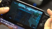 Metal Gear Solid HD Collection - Trailer per la versione Vita
