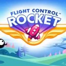 Flight Control Rocket disponibile per i terminali Windows Phone