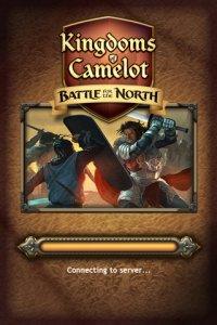 Kingdoms of Camelot: Battle for the North per iPad