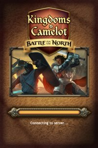 Kingdoms of Camelot: Battle for the North per iPhone