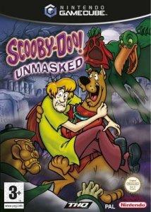 Scooby Doo Unmasked per GameCube