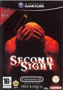 Second Sight per GameCube