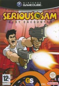 Serious Sam: Next Encounter per GameCube