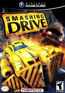 Smashing Drive per GameCube