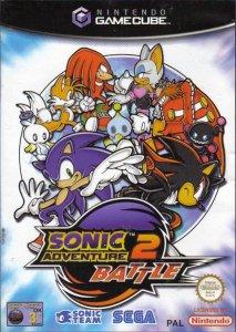 Sonic Adventure 2 Battle per GameCube