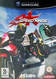 Speed Kings per GameCube