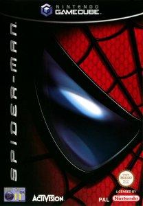 Spider-Man: The Movie per GameCube