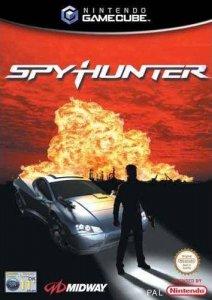 Spy Hunter per GameCube