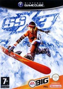 SSX 3 per GameCube