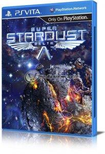 Super Stardust Delta per PlayStation Vita