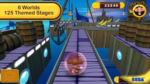 Super Monkey Ball 2: Sakura Edition disponibile su Google Play