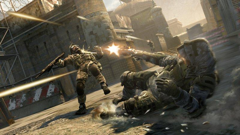 Crytek e il free to play