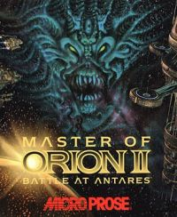 Master of Orion II: Battle at Antares per PC Windows
