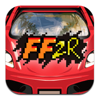 Final Freeway 2R per iPad