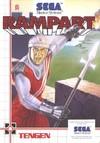 Rampart per Sega Master System